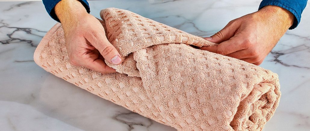 5 Sexy Ways To Improve Your Towel Folding Guide