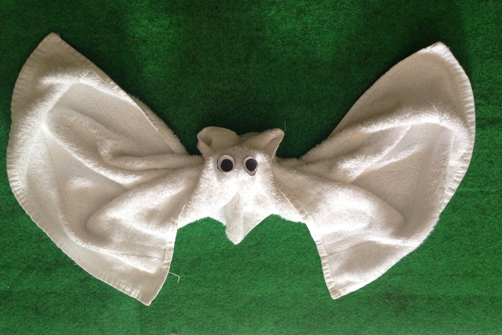 Seven Easy Towel Animals That You Can Make On Your Own